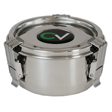 CVault Humidity Controlled Storage Container