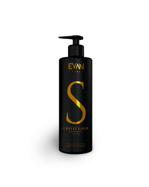 Shampoing Evan Care 500ml