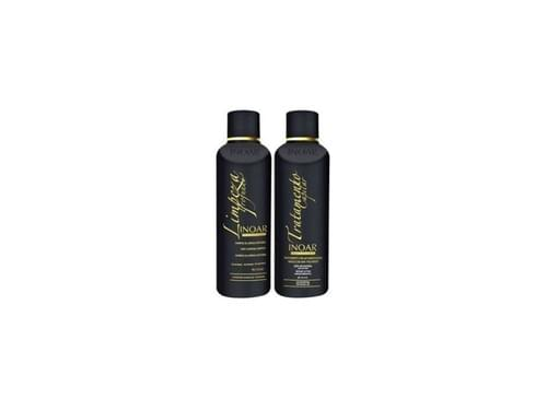 Kit INOAR Marroquino 100ml -