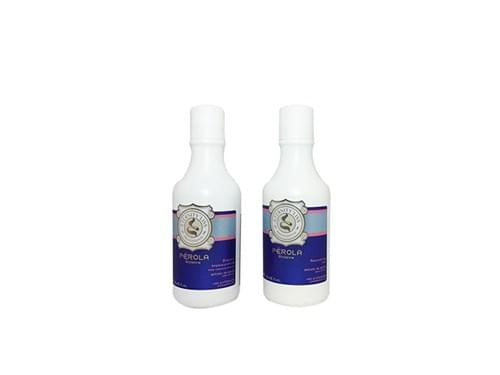 Kit Perola Kératine 2 x 100ml -