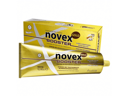 Soin Novex Booster Gold Botox 450g