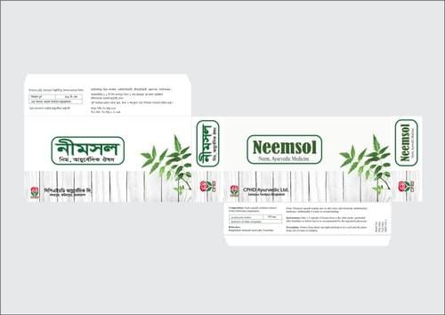 NEEMSOL - Neem