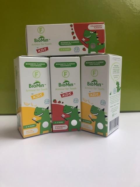 Biomin F for Kids