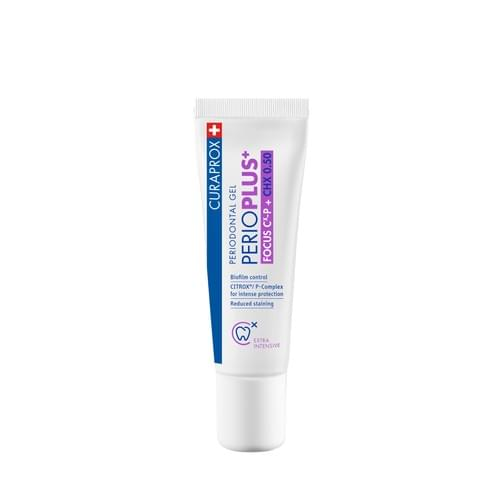 Perio Plus+ Focus Periodontal Gel