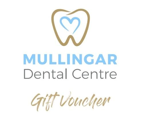 Gift Voucher Value €25 - €150