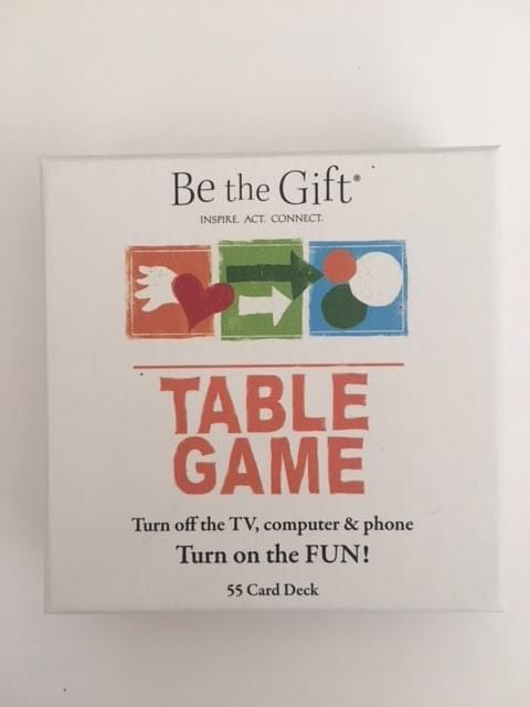 The Table Game