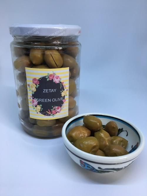 Olives 500 gr