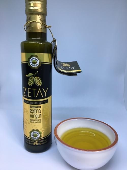 Huile d'olive Premium Extra vierge