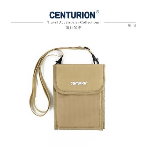 CENTURION 頸包 Neck Wallet (C-255)