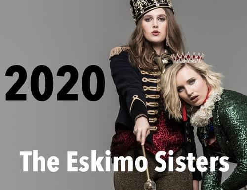 The Eskimo Sisters Calendar