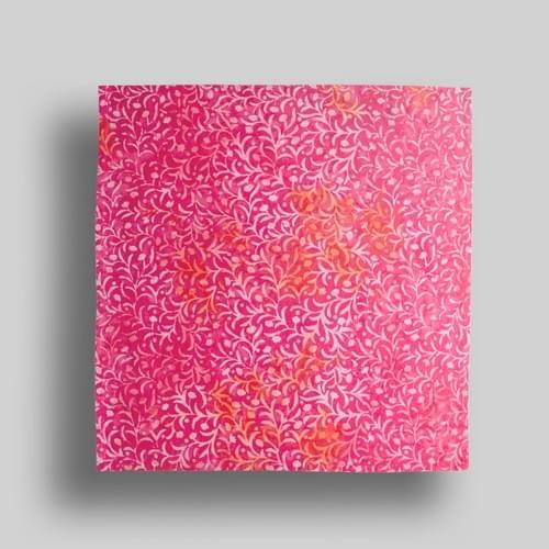 Pink + Orange Hues