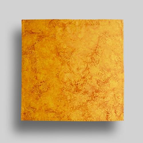 Orange Cornfield