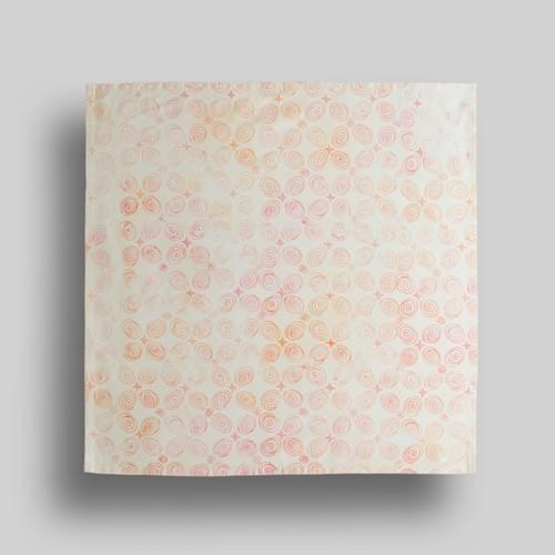 Orange + Pink Shells