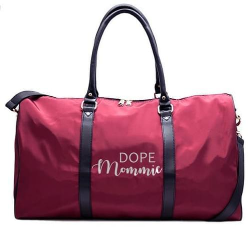 Dope Mommie Bag