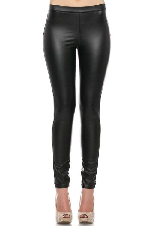 Dope Mommie Leather Pants