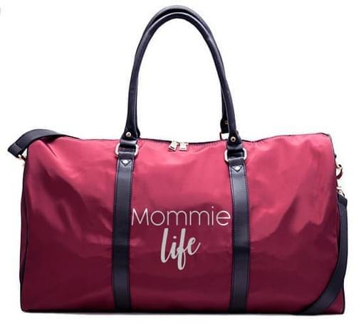 Mommie Life Bag (Pre-Order)