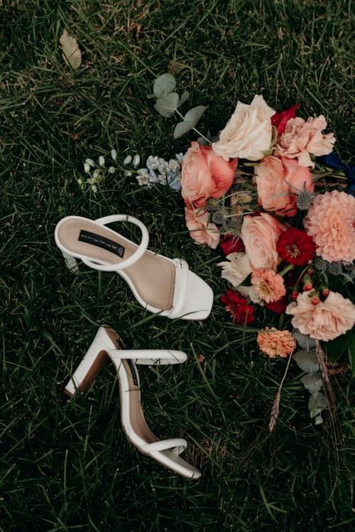 Elopement Flowers