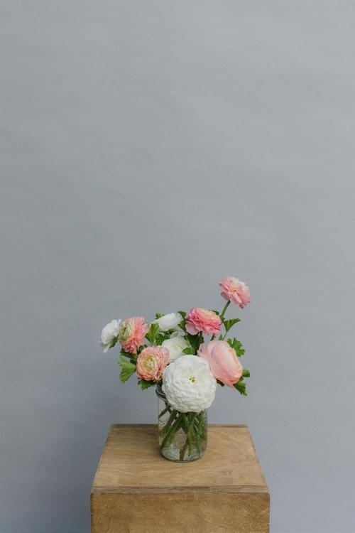 3-month Floral Subscription