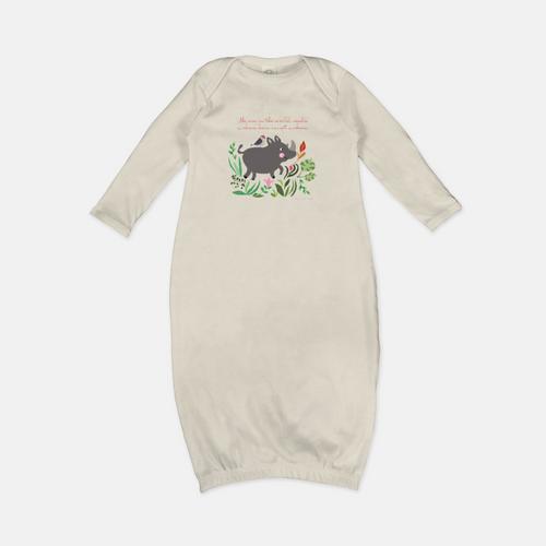 Baby Rhino Layette