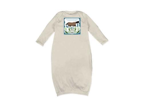 Playful Platypus-Baby Layette