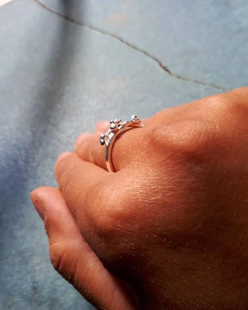 Anillo - Ring Mini