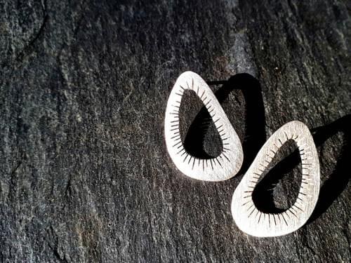 LUMEN Pendientes - Earrings