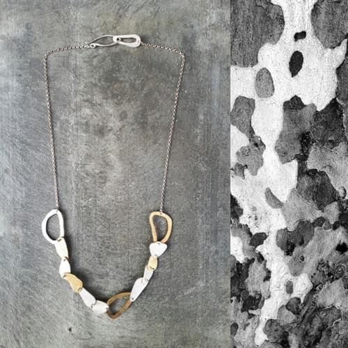 LUMEN Collar - Necklace