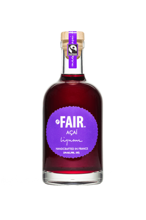 HSE - 巴西梅利口酒