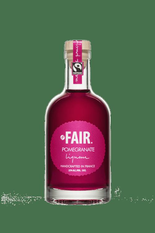 FAIR - 石榴利口酒