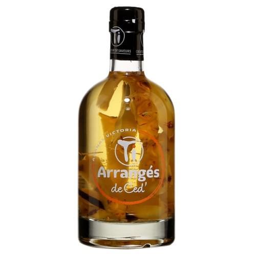 維多利亞鳳梨蘭姆酒