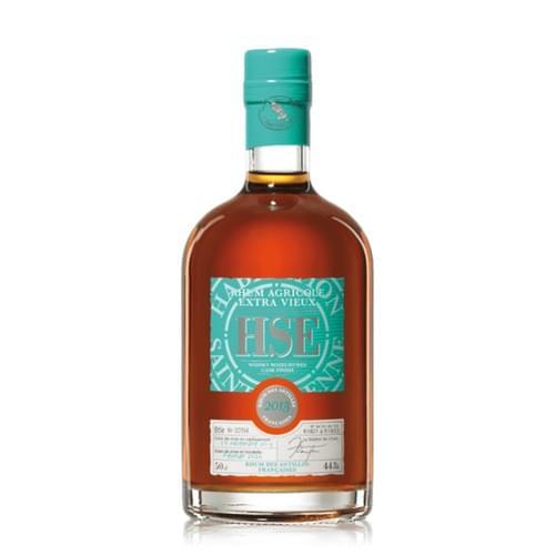 HSE - 陳年蘭姆酒高原區威士忌桶
