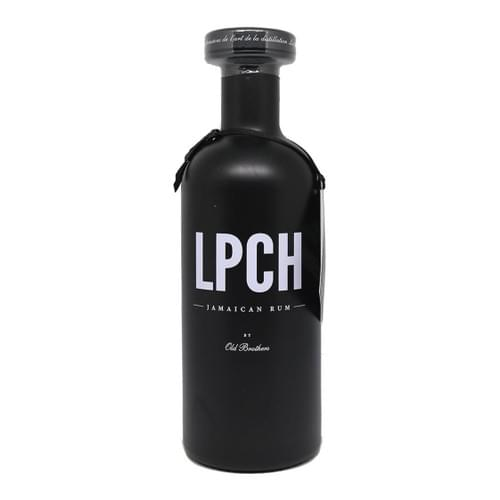 Old Brothers - LPCH Limited  486 bottles
