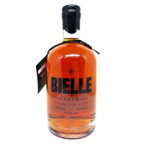 Old Brothers - Bielle 8Y Premium Limited 359 Bottles