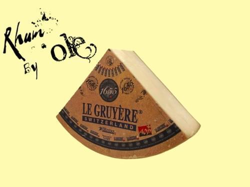 法國職人冠軍精選法國/瑞士起司拼盤World Champion of Cheese 2007 Selection of French/ Swiss Cheese Platter(300g)