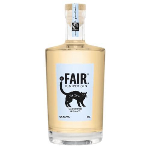 FAIR - 老湯姆琴酒