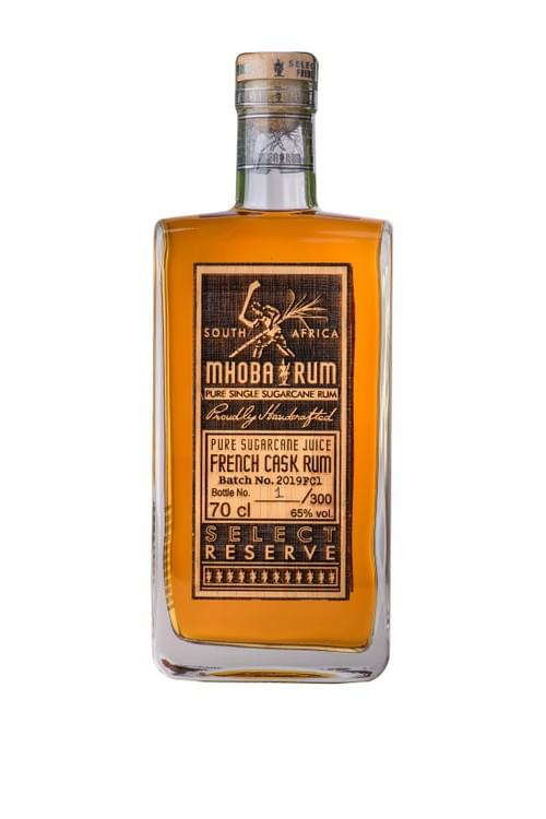 MHOBA French cask