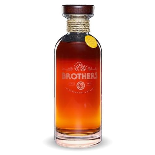 Old Brothers - COGNAC EXOTIC 4.3 Limited 528 Bottles
