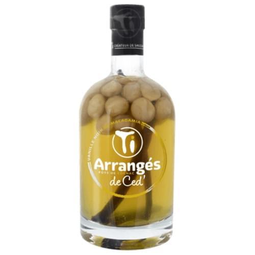 Ti - 香草夏威夷豆蘭姆酒