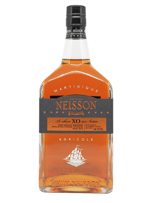 Neisson - Rhum Agricole XO Extra Vieux 48.5°