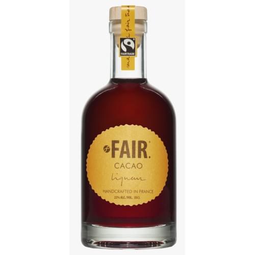 FAIR - 巧克力利口酒