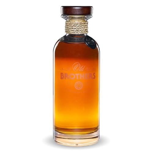 Old Brothers - Rhum Vieux Agricole Bielle 2006 Limited 241Bottles