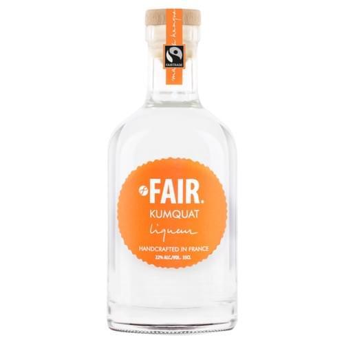 FAIR - 金桔利口酒