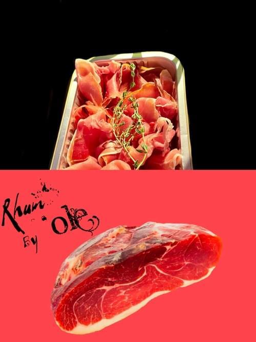 現切索蘭諾生火腿Spanish Serrano Ham(150g)
