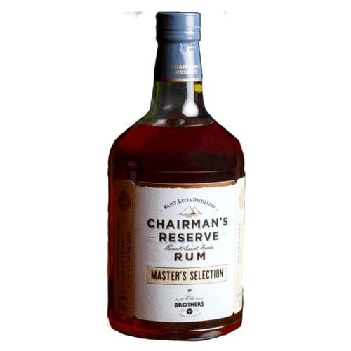 Old Brothers - CHAIRMAN'S Reserve Limited 286 Bottles