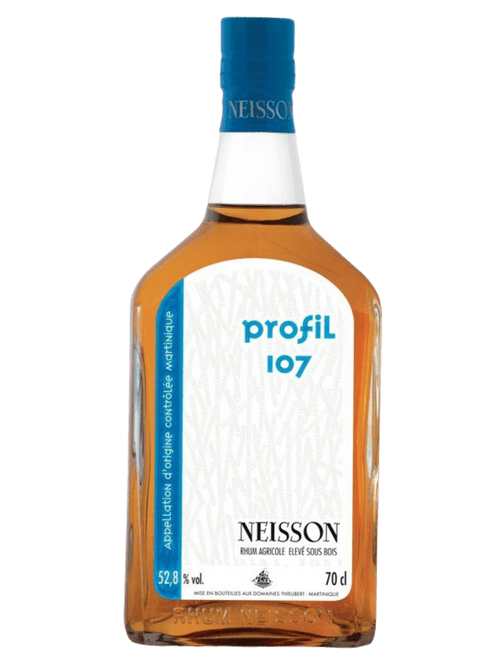 Neisson - Profil 107 52.8°