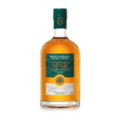 HSE - 陳年蘭姆酒艾雷島產區威士忌桶