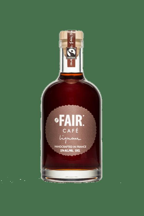 FAIR - 咖啡利口酒