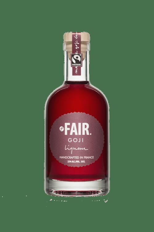 FAIR - 枸杞利口酒