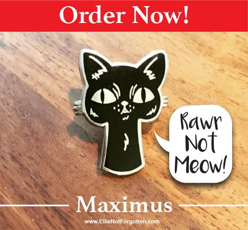 Maximus Pin