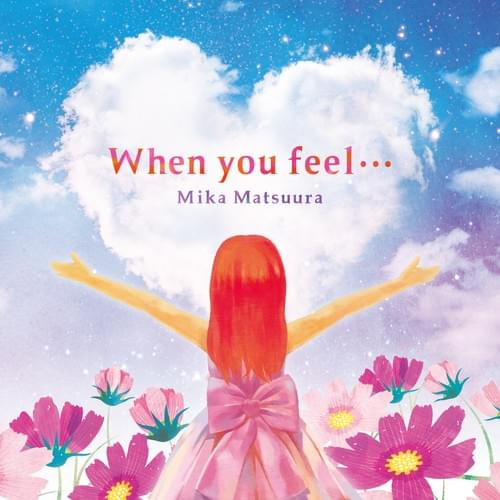 When you feel...